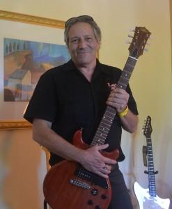 Lance Lerman, LsL Instruments