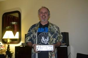 Steve Fryette Founder of Fryette Amplification.
