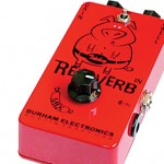 Durham Electronics' ReddVerb