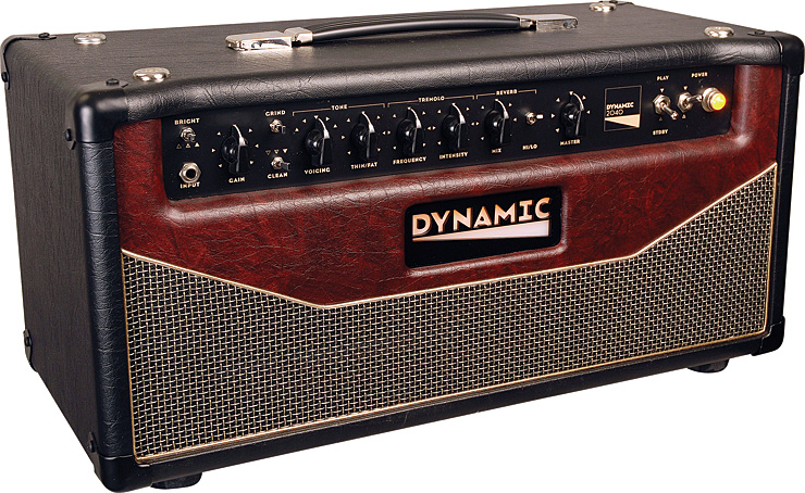 DYNAMIC 240 VA Head
