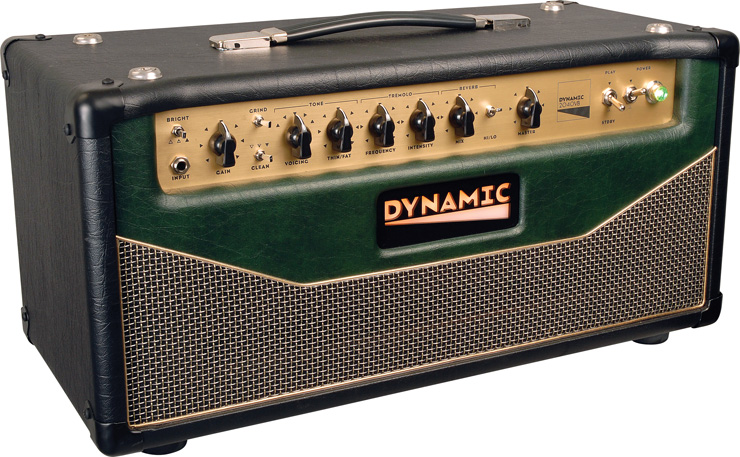 DYNAMIC 240 VB Head