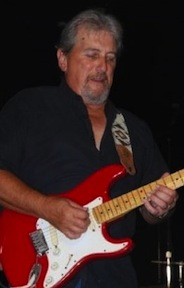 Guitarist Dan Toler passes away.
