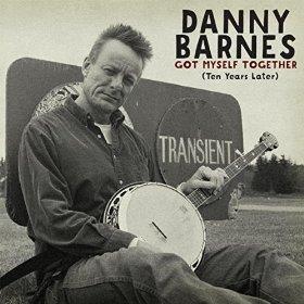 Danny Barnes
