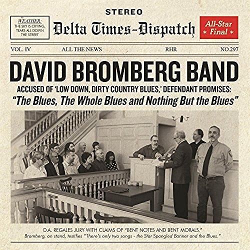 david-bromberg