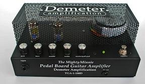 Demeter TGA-1