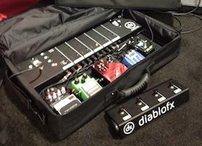Diablo Sound Control 6