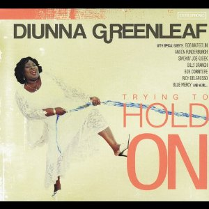 Diunna Greenleaf