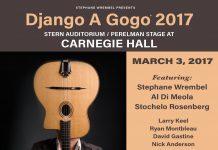 Django a Gogo