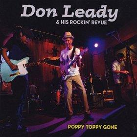 Don Leady