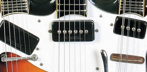 Double Neck Triple Neck Vintage guitar magazine Home main