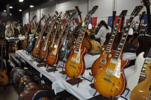 Drews Guitars Stillwater, OK