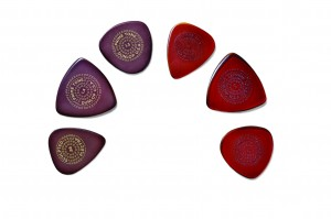 Dunlop PrimeTone picks