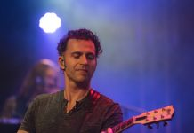 Dweezil Zappa 50 Years Tour PledgeMusic Dweezil guitar camp