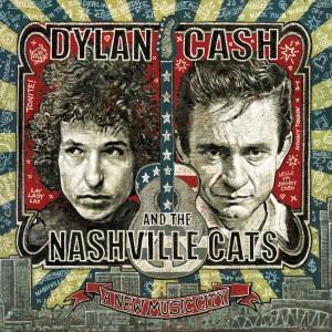 Dylan, Cash