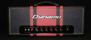 Dynamo Amps introduces M50X.