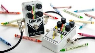 E-H Electro-Harmonix Crayon
