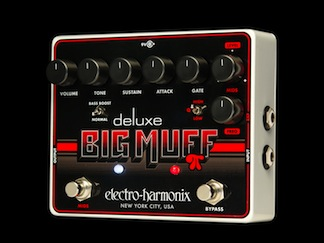 E-H Deluxe Big Muff