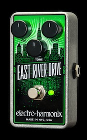 E-H East River Drive