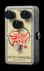 E-H Soul Food OD