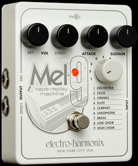 EHX Mel9