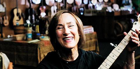 Ellen Harper