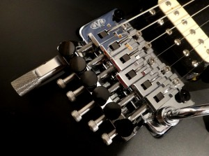 EVH D Tuna releases Ti version, made from titanium.