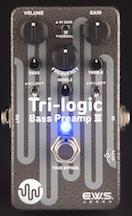 EWS Tri-logic3