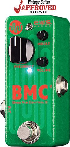 E.W.S. BMC2
