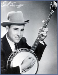 Earl Scruggs passes