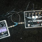 New sonic goodies from Electro-Harmonix.