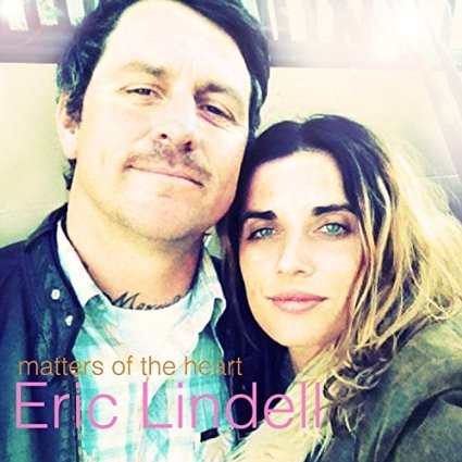 Eric Lindell