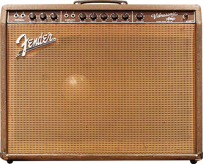 Fender 6G13 A Vibrasonic