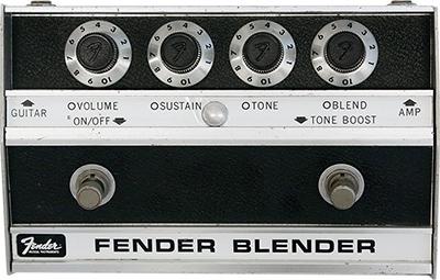 Fender Blender: Wade Jones. When Robin Trower ...