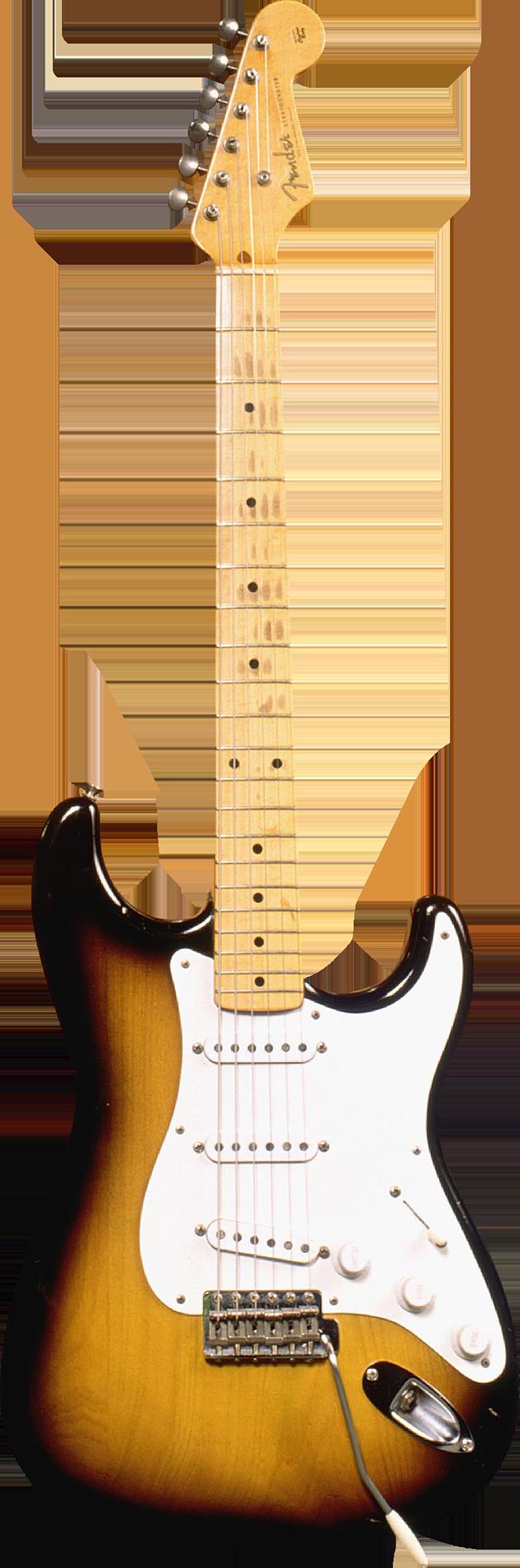 Finder Guitar