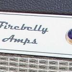FireBelly Amplifiers' Tweed 1955SE, PR3512SE