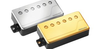 Fishman Fluence Classic Humbucker Set