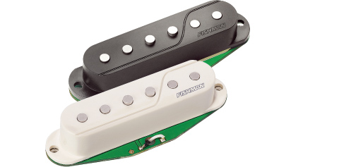 Fishman Fluence Single-Width Pickup