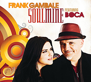 Frank Gambale Soulmine
