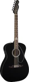 Fender Acoustics Avril Lavigne Newporter