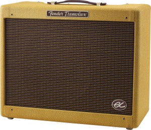 Fender EC Series amps