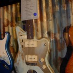 Fender Limited Edition Heavy Relic Jazzmaster