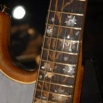 Fender Stratocaster Masterbilt