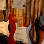 Fender Stratocaster Pro (Closet Classic)