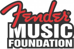 FenderMusicFoundationLogo