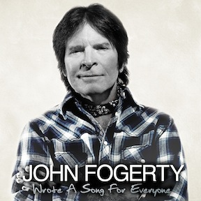 Fogerty to perform on Leno tonight.