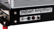 Milbert Amplifiers GAGA D-60