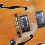 Ted Nugent 1962 Gibson Byrdland