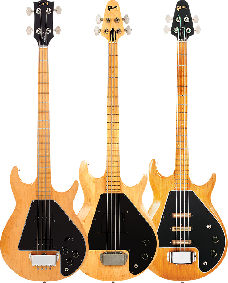Gibson Bass Guitars : gibson basses in the 39 70s vintage guitar magazine ~ Hamham.info Haus und Dekorationen