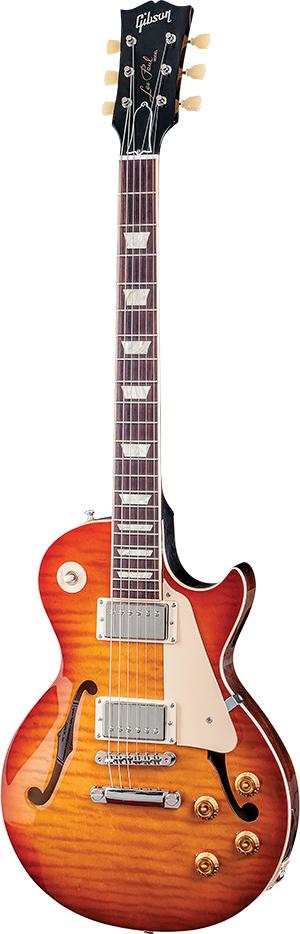 Gibson ES-Les Paul