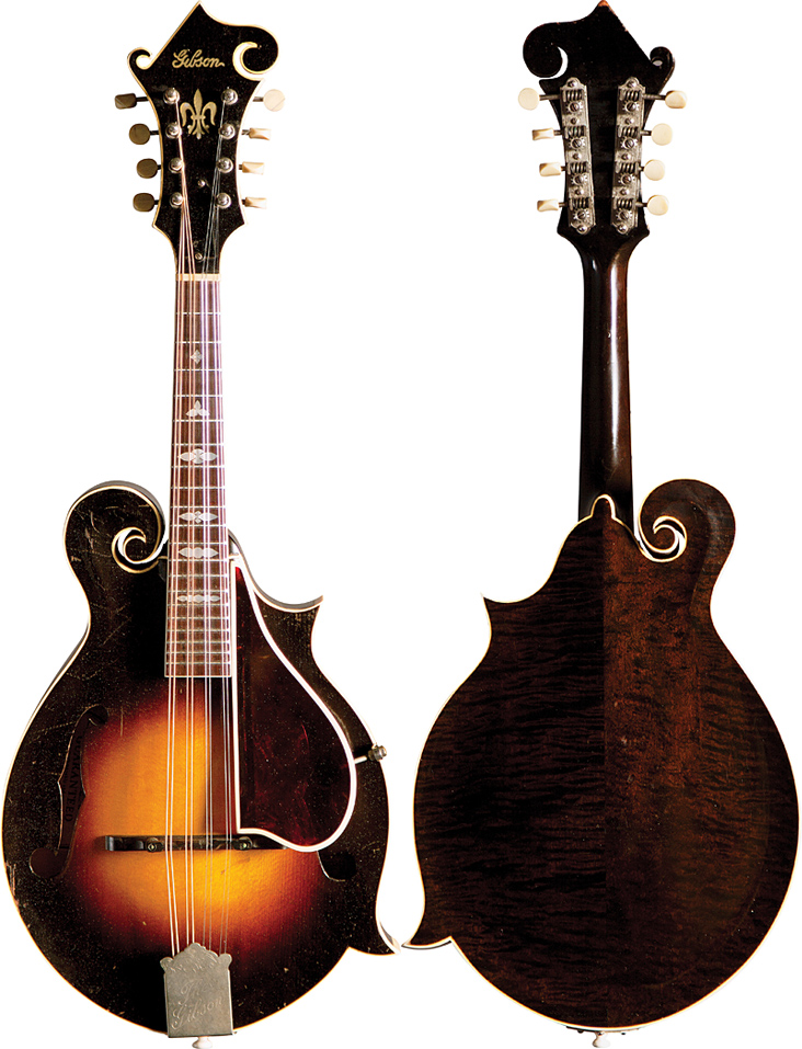 GIBSON F-7 1934